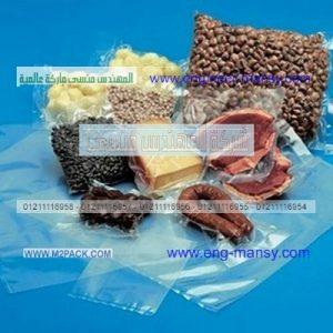 صوره كيس فاكيوم مصنوع من البولى اميد