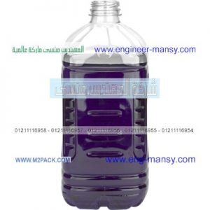 عبوات وزجاجات بلاستيك